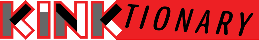 kinktionary logo